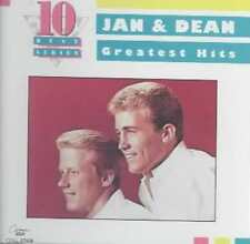Greatest Hits [Jan & Dean] [1 disc] New CD