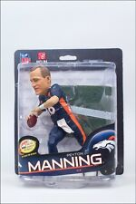 MCFARLANE NFL SERIES 32 PEYTON MANNING BRONCOS COLLECTOR LEVEL CHASE VARIANT