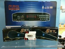 RSQ MKP-2000 DVD, MP3+G, CDG Karaoke Player w/Ripping and Recording
