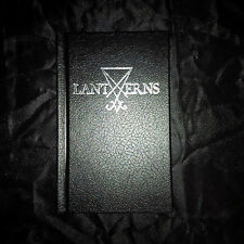 Lanterns of Wisdom SIGNED 1/27 Jeremy Christner IXAXAAR occult