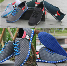 More Types Fashion Europe America Mens Breathable Athletic Sneakers Casual Shoes