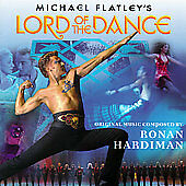Michael Flatley's Lord Of The Dance by Michael Flatley, Michael Flatley/Ronan...