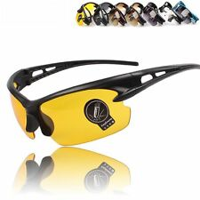 New Outdoor Sport Cycling Bicycle Riding Sunglasses Eyewear Goggle UV400 Lens