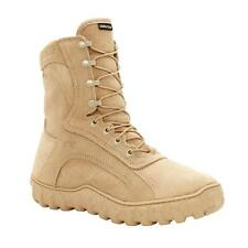 NEW Rocky S2V GORE-TEX H2Oproof Insulated Military Boot Desert Tan FQ00101-1