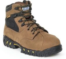 NEW Michelin Mens Pilot Exalto Metatarsal Steel Toe Boot XPX763