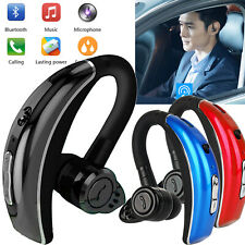 Wireless Stereo Music Bluetooth Headset A2DP Headphone Earphone For Cell Phone