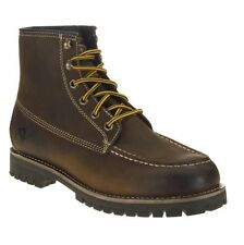 HERMAN SURVIVORS ARDEL LEATHER WORK BOOTS - Oil Resistant - Sizes 7.5-13 NEW