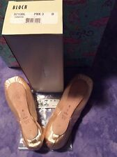 Bloch Sonata II Pointe Shoes #2130 - Only $55!
