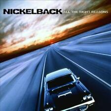 All the Right Reasons [Nickelback] New CD