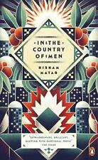 NEW In the Country of Men by Hisham Matar Paperback Book Free Shipping