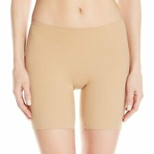 SPANX Love Your Assets Fantastic Firmers Super Control Mid-Thigh Shaper 204Beige