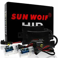 35W 55W Xenon H3 H4-3 H7 H11 9005 9006 HID Conversion Headlight Kit 6000K 8000K