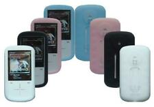 for Sandisk Sansa Fuze+ MP3 Player (SDMX20R) Soft Rubber Skin Cover Case