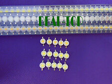 1W 3W High Power cool White/Warm White Neutral White LED Beads Lamp diodes