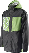 Special Blend Beacon Ski Snowboard Jacket Iron Lung/Mojito