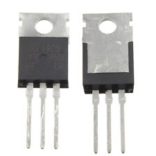 1/5/10PCS IRF4905 IR Transistor unipolare P-MOSFET -55V -74A 200W TO-220