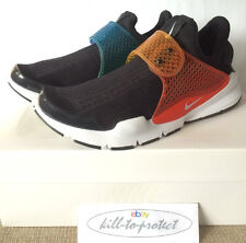 NIKE SOCK DART BE TRUE Sz UK US 8 9 10 11 SP RAINBOW 686058-019 Fragment 2015