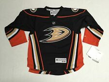 New Official NHL Anaheim Ducks Reebok Youth Hockey Jersey size S/M & L/XL