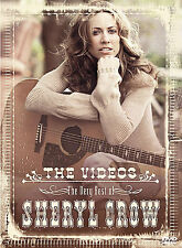 Best of Sheryl Crow: The Videos  DVD