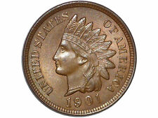 1901 Indian Cent  *Very Choice Mint State*