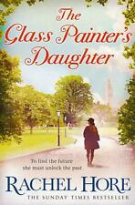 Glass Painter's Daughter by Rachel Hore Paperback Book