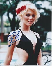 Audry Landers Dallas autographed 8x10 photo with COA by CHA