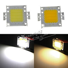 30W  LED Chips Cool / Warm White High Power Super Bright LED SMD Light Lamp Bulb