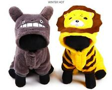 Cute Totoro Pet Clothes Halloween Costumes Dog Clothing Funny Puppy Cat Apparel