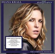 Wallflower: the Complete Sessions - Krall,Diana CD-JEWEL CASE