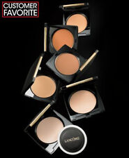 Lancome Dual Finish .67oz / 19g Powder Makeup All Color Shade