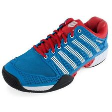 K-SWISS Hypercourt Express Men's Tennis Shoes Sneaker - Blue -  Reg $110