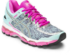Asics Gel Kayano 22 Lite-Show Womens Runners (B) (6793) + FREE AUS DELIVERY
