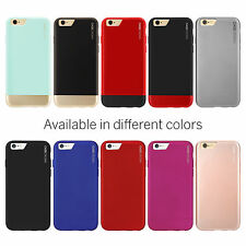 CaseCrown LUX Glider Matte Cover Case Case for Apple iPhone 6S & iPhone 6S Plus