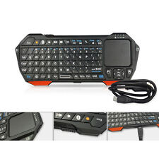New Bluetooth 3.0 Wireless Keyboard For Android Windows iOS Tablet PC Laptop