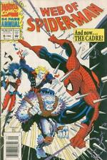 Web of Spider-Man Annual #9 (1993, Marvel)