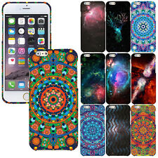 For Apple Iphone 6 Plus 5.5 inch Design SNAP ON Hard Protector Skin Case Cover