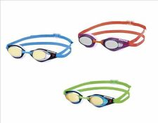 SWANS Swimming Mirror Coating Goggles SWN-SR71M +