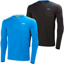 Helly Hansen 2015 Mens VTR Long Sleeve T Shirt