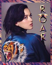 New Roar Katy Perry Poster