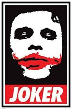Batman The Dark Knight Obey The Joker Maxi Poster 61x91.5cm