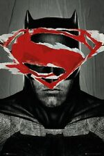 DC Comics Batman Versus Superman Poster 61x91.5cm
