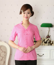 Women New Arrival Shirt Chinese Traditional Style Shirt Top M L XL XXL 3XL