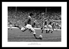 Barry John Wales Rugby Legend 1972 Photo Memorabilia