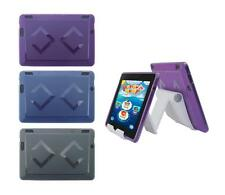"""View Stand Holder + TPU Gel Skin Case Cover for Amazon Kindle Fire HDX 7"""" 2013"""