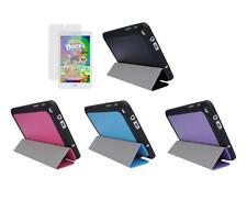 Slim Folio Cover Case + Screen Protector for Acer Iconia Tab 8 A1-860 Tablet