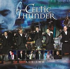 Show Act Two - Celtic Thunder CD-JEWEL CASE