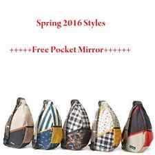 Kavu Paxton Pack ROPE SLING BAGS BRAND NEW + FREE POCKET MIRROR +FREE SHIPPING