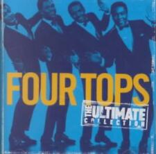 The Ultimate Collection: Four Tops New CD