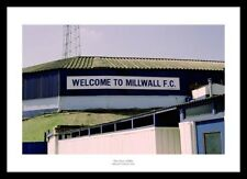 The Old Den Stadium - Historic Millwall FC Photo Memorabilia (580)