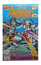 Avengers West Coast Annual #5 (Sep 1990, Marvel)